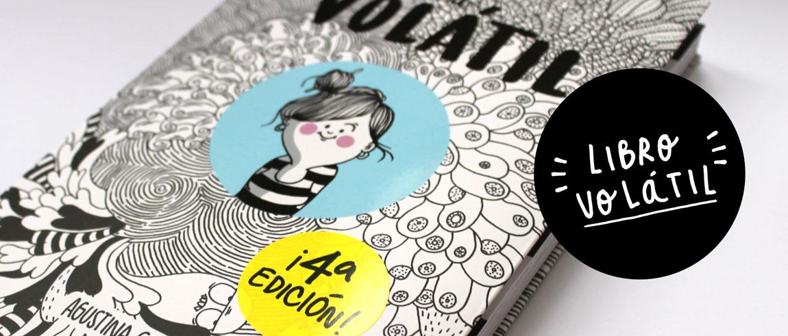 Libro Diario de una l ¡5ª edición!