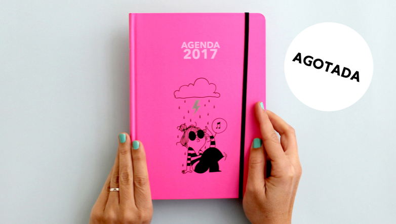 Agustina Guerrero, Agenda 2016